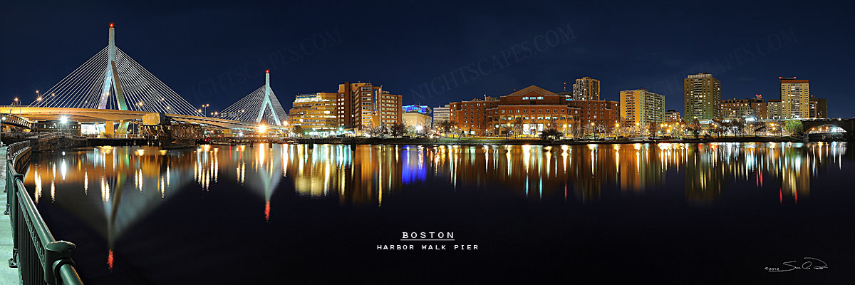 north-point-park-print-blue-water
